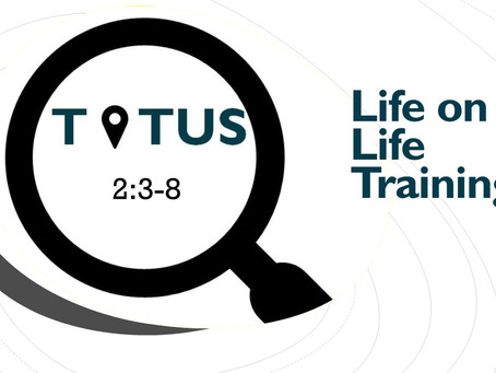 Life on Life Training