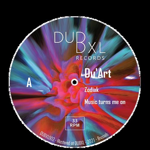 DUBXL002 - Du'Art