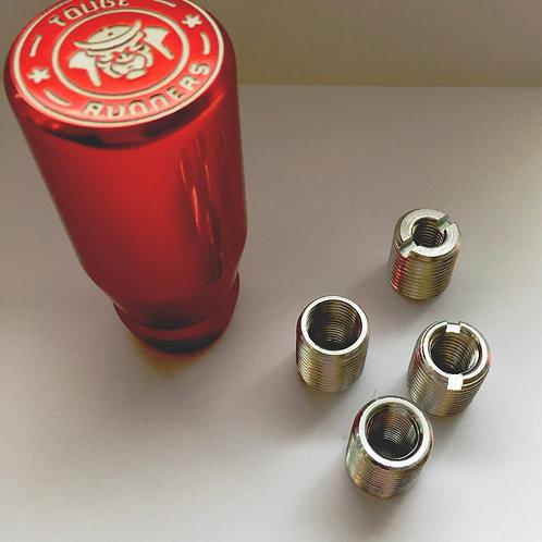 Red Gear Knob