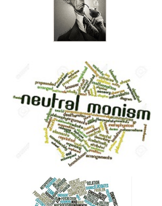 Bertrand Russell's Neutral Monism and Panpsychism