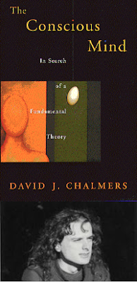 David Chalmers' Book, The Conscious Mind: In Search of a Fundamental Theory
