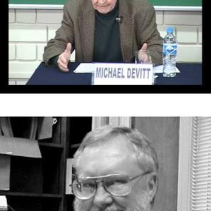 Michael Devitt on Laurence BonJour's Neo-Rationalism