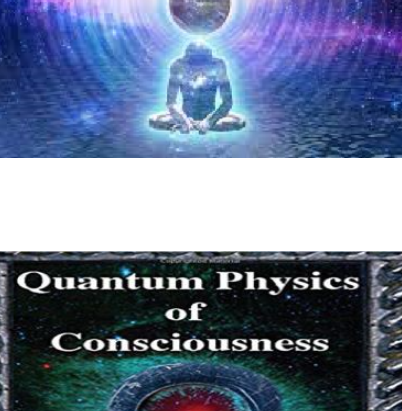 Both Consciousness & Quantum Mechanics are Sexy… So Let's Join Them Together!