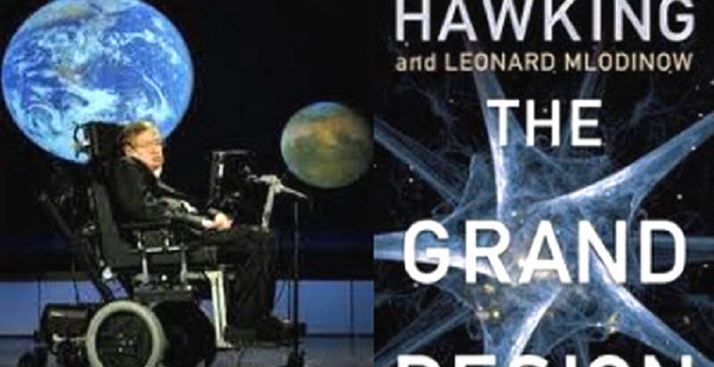 Stephen Hawking's Philosophy: Model-Dependent Realism