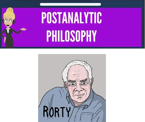 "What is ""Post-Analytic Philosophy""?"