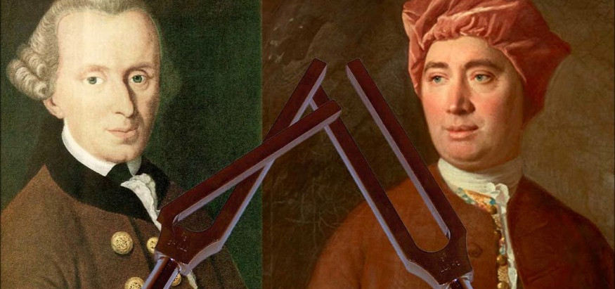 Hume and Kant on the Nature of God