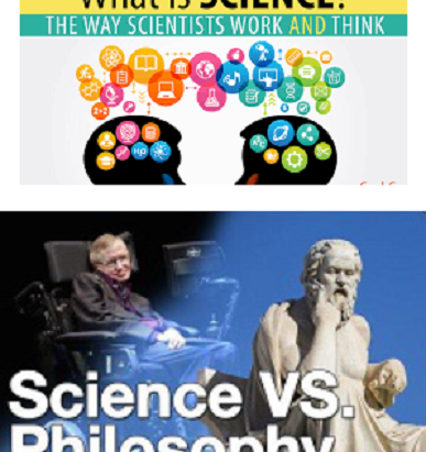 Science's Community Spirit Compared With Philosophy's Individualism