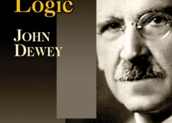 John Dewey's Naturalist Position on Logic's Relation to Science