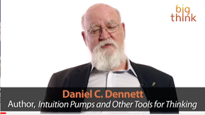 Daniel Dennett's Crude Ad Hominems — As Found in His Book, 'Intuition Pumps'