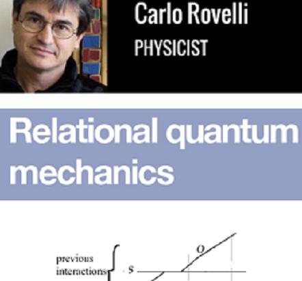 Carlo Rovelli's Relational Quantum Mechanics
