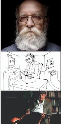 Daniel Dennett's Chinese Room
