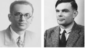 Alan Turing on Intuition and Human-Machine Computation
