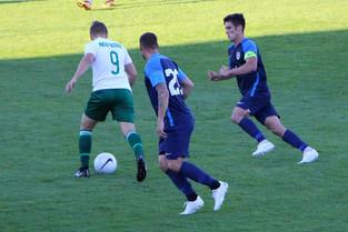 NBIII. 8. III. KER. TVE - NAGYATÁDI FC 7 -0 (4-0)