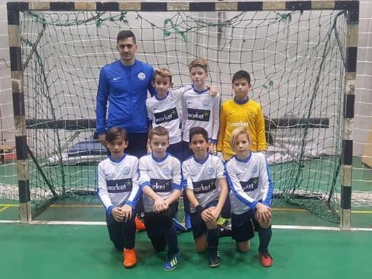 Karácsony Kupa Debrecen U12-11