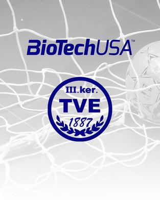 Egyesületünk új partnere a BioTech USA!