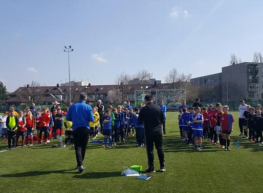 RUK és Bozsik Torna beszámolók U10-U11