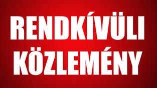 Magyar Vízilabda Szövetség közleménye