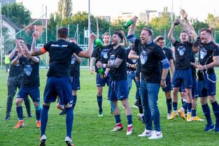 NBIII. 36. III. KERÜLETI TVE - MOL FEHÉRVÁR FC II.  4 - 1 (3 - 0)