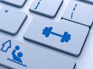 #maradjotthon, vízilabda online edzés