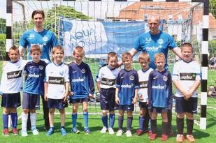 Juniális Kupa Gödöllő U7 - 2021