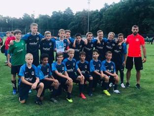 Juniális Kupa U13 - Gödöllő 2020