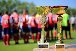 U12 Danone Kupa és Kölyökliga értékelések 05.20-21.
