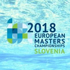 Masters Vizes Európa Bajnokság 2018