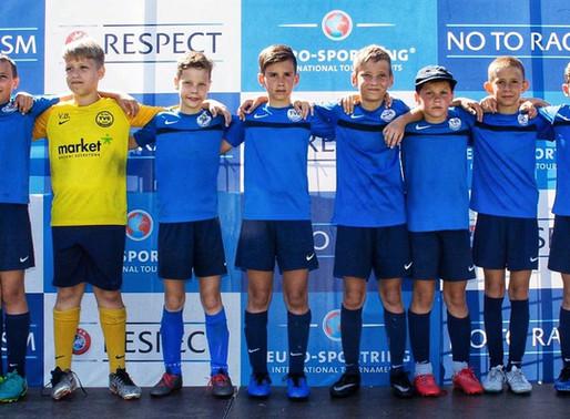 U10 Balaton Trófea 2019