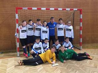 Adidas 4 Sport Cup 2017 U13