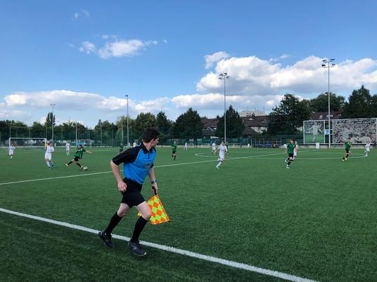 Edzői értékelések - up labdarúgás - 35. hét