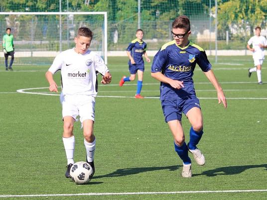 Edzői értékelések - up labdarúgás - 41. hét