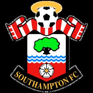 Irány Southampton...