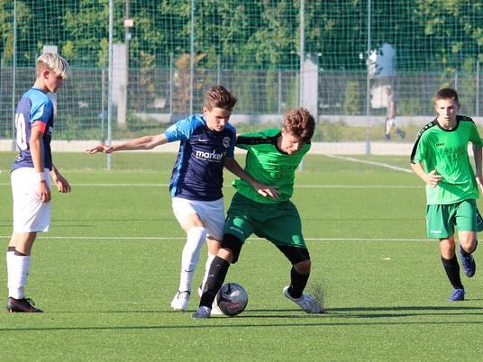 Edzői értékelések - up labdarúgás - 38. hét