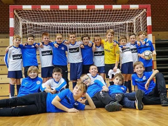 Karácsony Kupa Debrecen U11