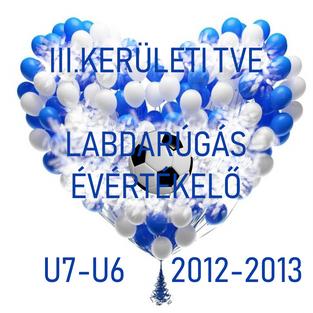 Évértékelő - labdarúgás 2012-2013
