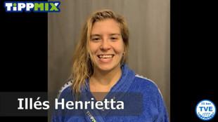 Illés Henrietta beharangozója - Hajrá Kerület!