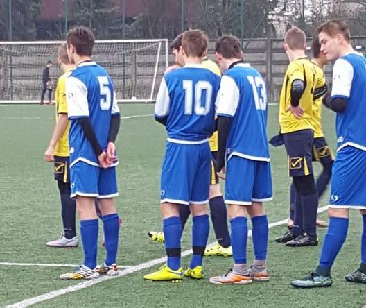 U15 HATVAN FC- III. KER. TVE (0-6)