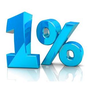 SZJA 1 % felajánlása
