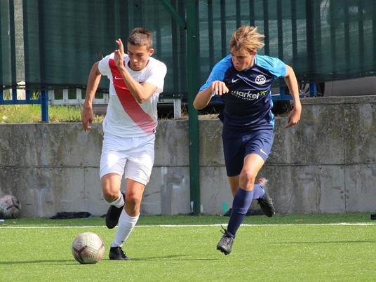 Edzői értékelések - up labdarúgás - 39. hét