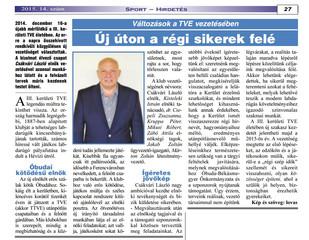 Óbuda újság 2015. 14. szám