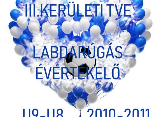 Évértékelő - labdarúgás 2010-2011