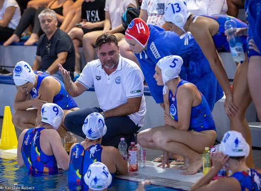 Edzői értékelés BENU Női Magyar Kupa 6. forduló