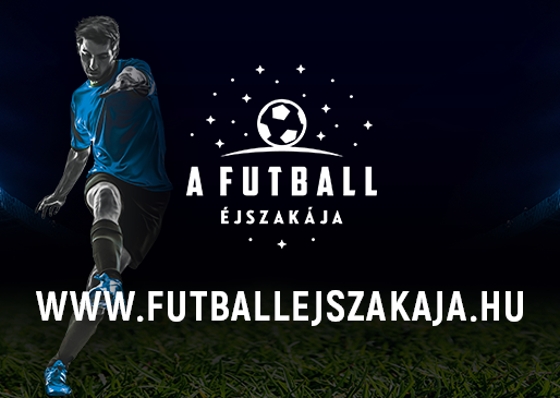 A Futball Éjszakája - 2020