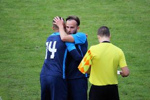 NBIII. 37. FC NAGYKANIZSA - III. KERÜLETI TVE  0 - 0 (0 - 0)