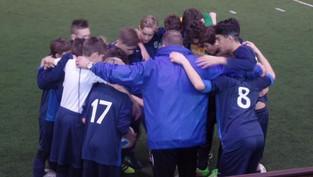 Főnix kupa 2016 Székesfehérvár U14