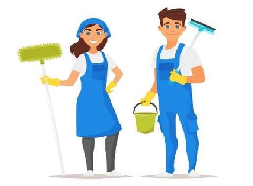 Takarító munkatársat keresünk