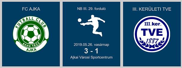 AJKA-TVE 3-1 2019.05.26.