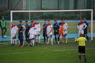 NBIII. 18. III. KER. TVE - FC NAGYKANIZSA 4-4 (3-2)