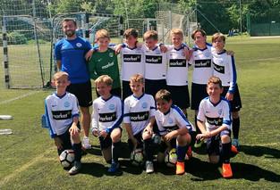MTK-RUK Bajnokság U10-U11