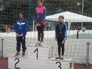 Ljubjana atlétika Négy főváros tornája